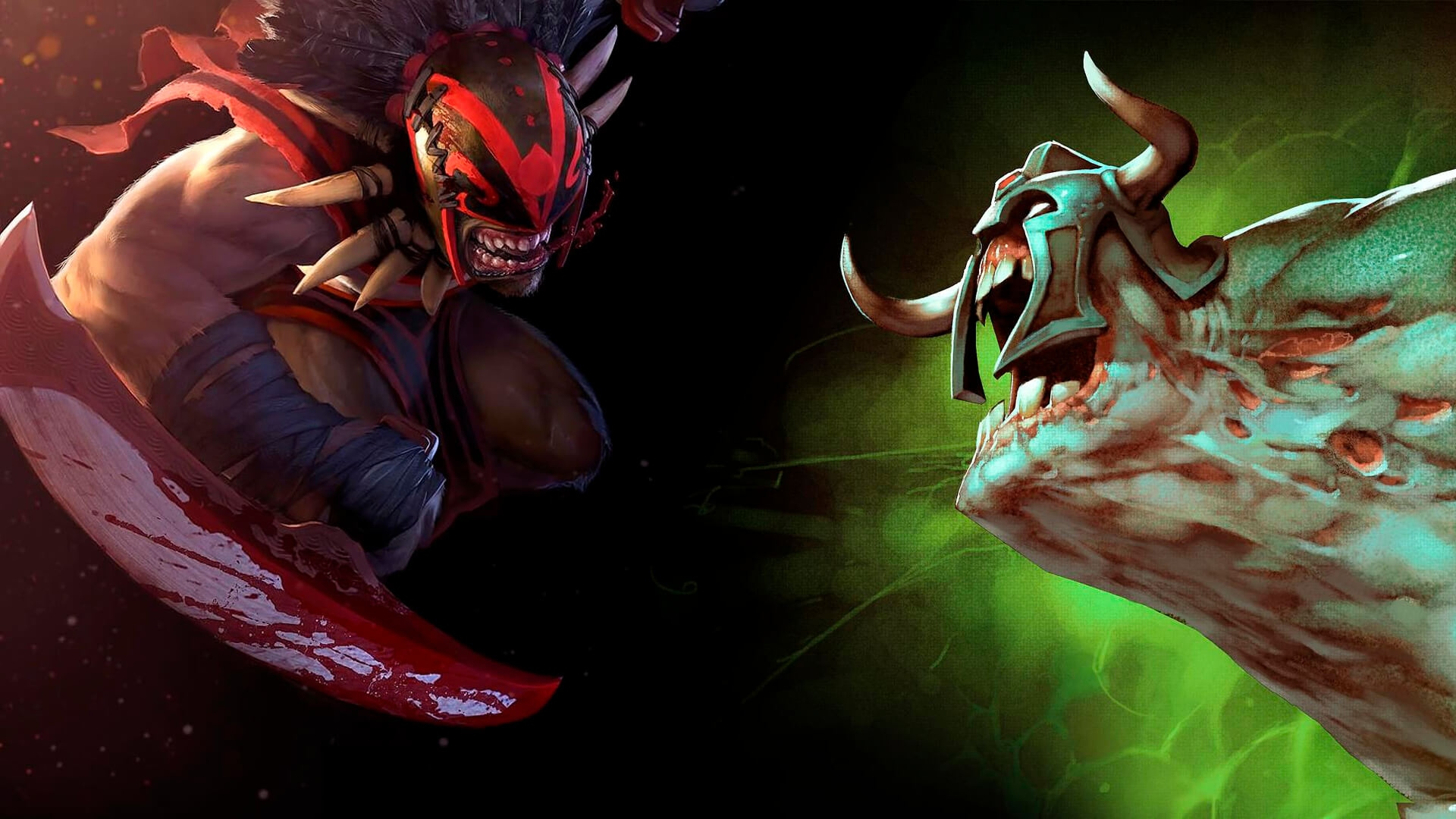 Commands in the DotA 2 console