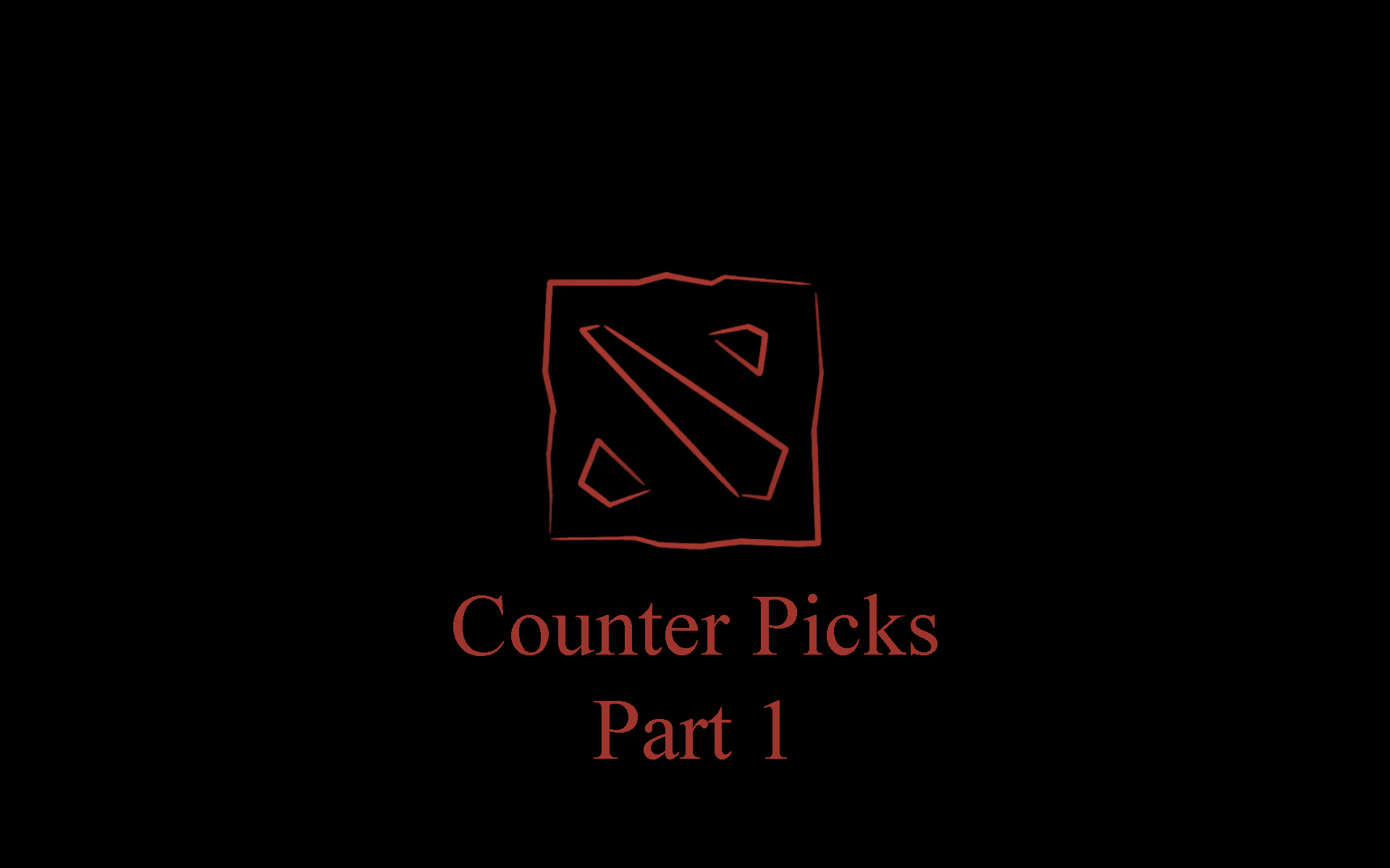 Counter Picks Dota 2 How To Counter Picks Dota 2 Detailed Counter Peaks Heroes Dota 2 Part 1 Wewatch Gg