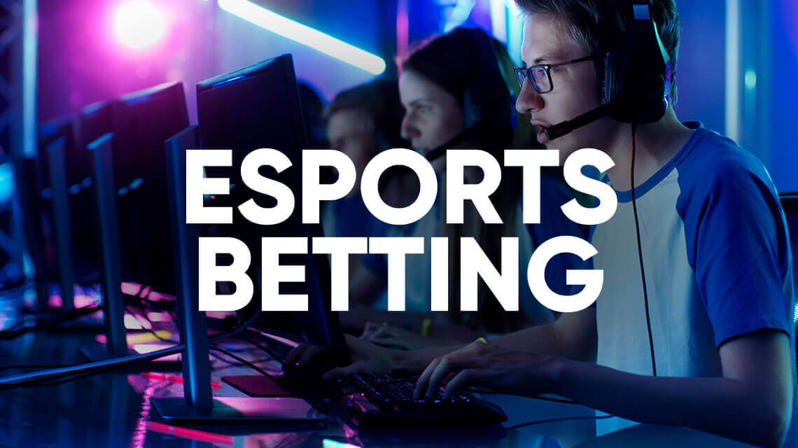 Bet on esport intamplare amuzante la ora de sport betting