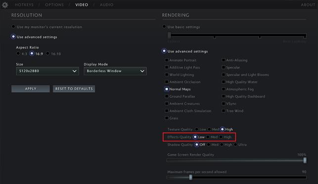 Game parameter or vconfig setting dota 2 psp genesis emulator game genie