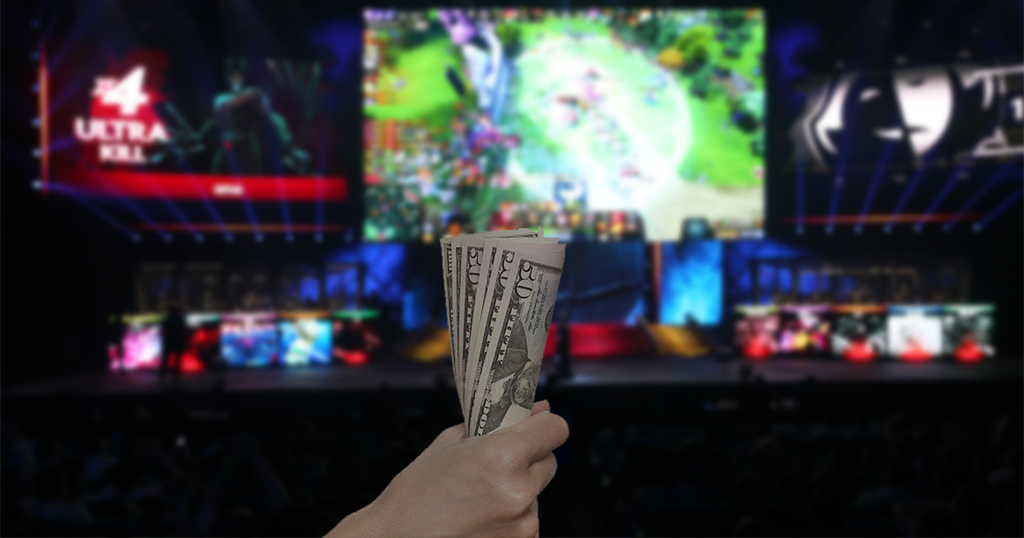 Esports Betting – The Best Bookmakers