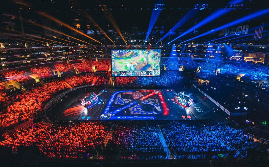 Kinds and types of eSports bets