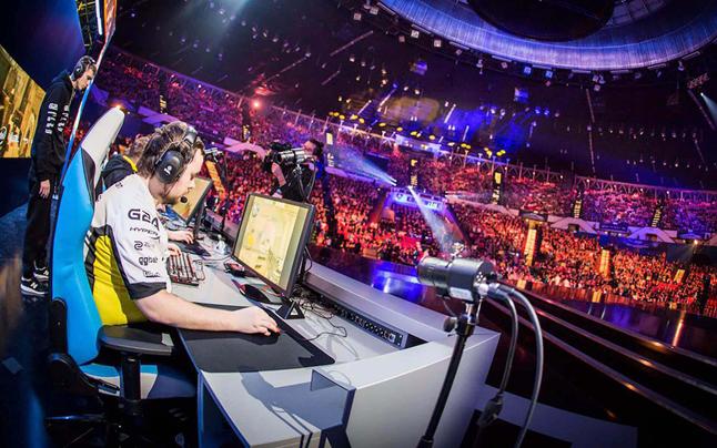 esports cs go betting arena