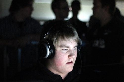 Player Thomas Andersen (Vertigo) in CS: GO