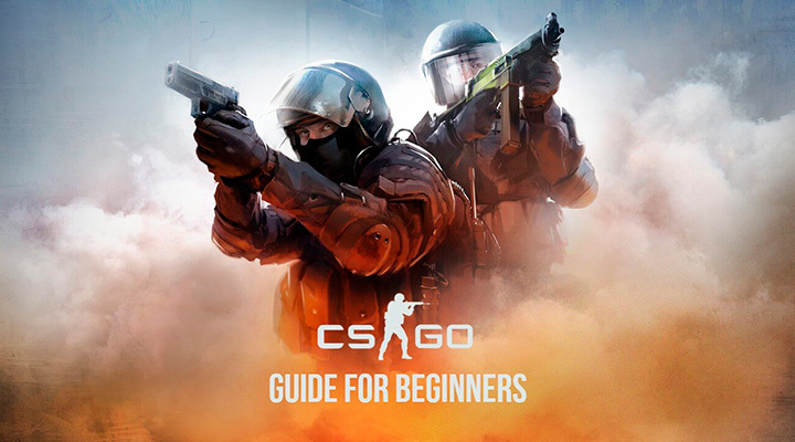 How to start playing CS GO: a guide for