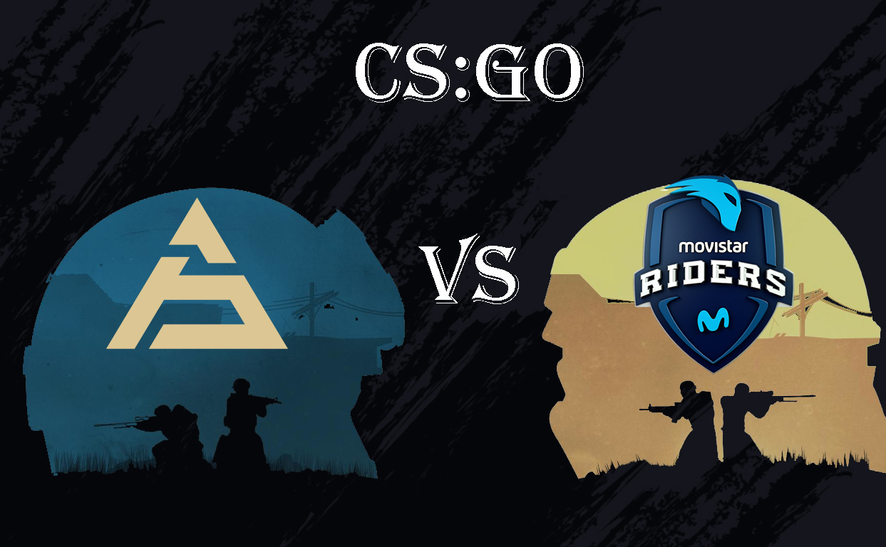 On July 5, Movistar Riders and sAw teams will play for 11-12 places at ESEA Season 37: Premier Division – Europe