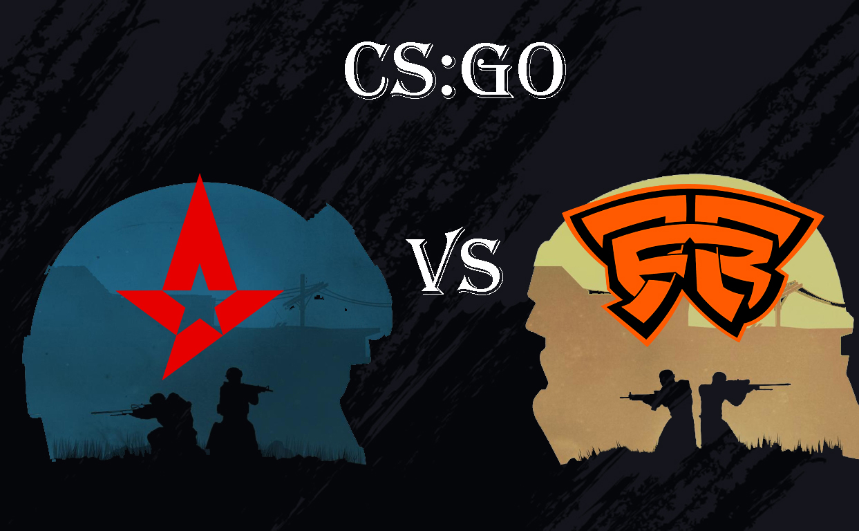 On July 25, Astralis Talent and Fnatic Rising teams will play in the qualifiers stage of the WePlay Academy League 2021: Online Stage