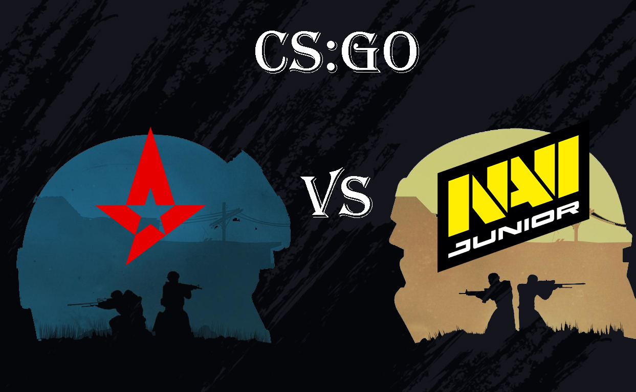 On July 29, Astralis Talent and NAVI Junior teams will play in the qualifiers stage of the WePlay Academy League 2021: Online Stage
