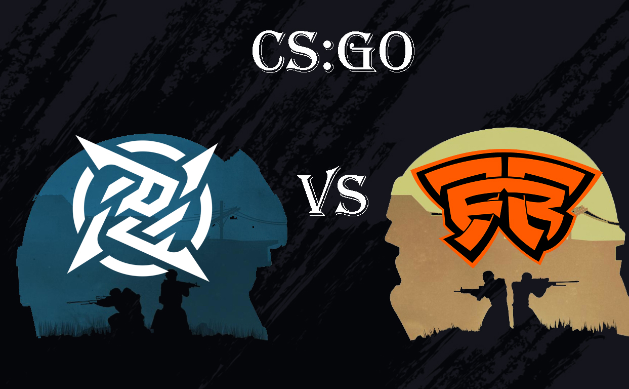 On July 30th, Young Ninjas and Fnatic Rising teams will play as part of the regular season stage of the WePlay Academy League 2021: Online Stage