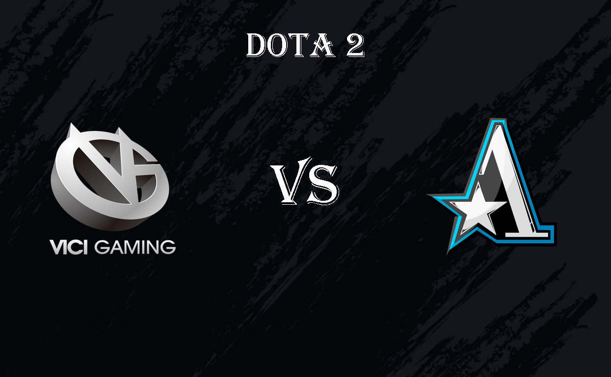 Vici Gaming and Team Aster will play in the Playoff stage of i-League 2021 Dota 2 tournament on July 24