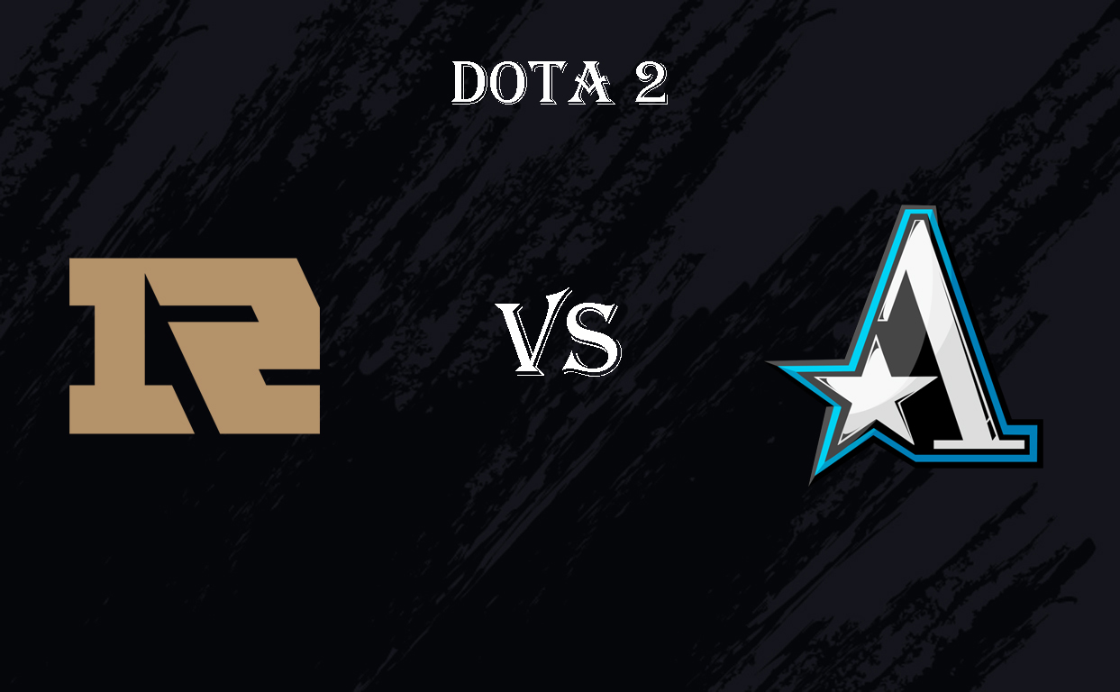 Team Royal Never Give Up will play against Team Aster in the group stage of the 2021 AMD SAPPHIRE OGA Dota PIT China S5 tournament on August 7