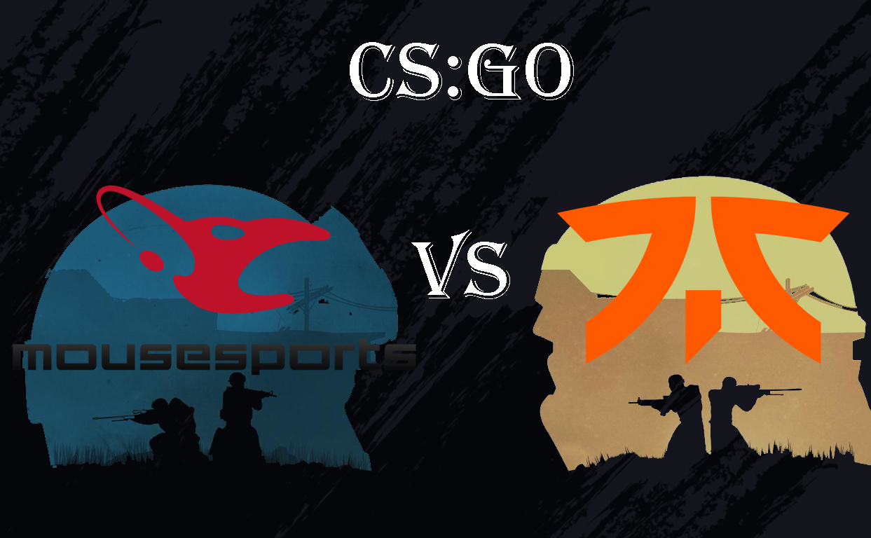 The mousesports and fnatic teams will play on August 30 as part of the group stage of the ESL Pro League Season 14 tournament