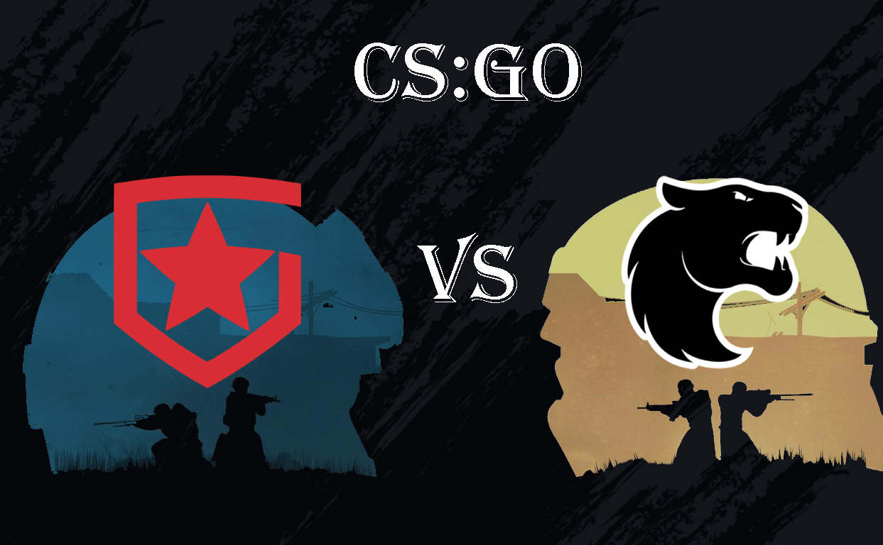 On September 3, teams Gambit and FURIA will play as part of the group stage of the ESL Pro League Season 14 tournament