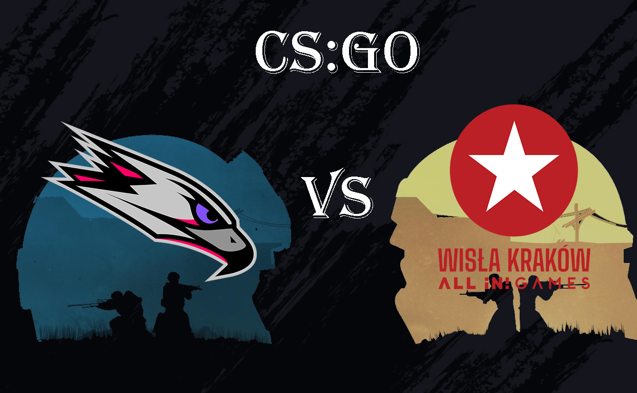On September 28, AGO and Wisła Kraków teams will play in Group B at ESEA Season 38: Premier Division – Europe