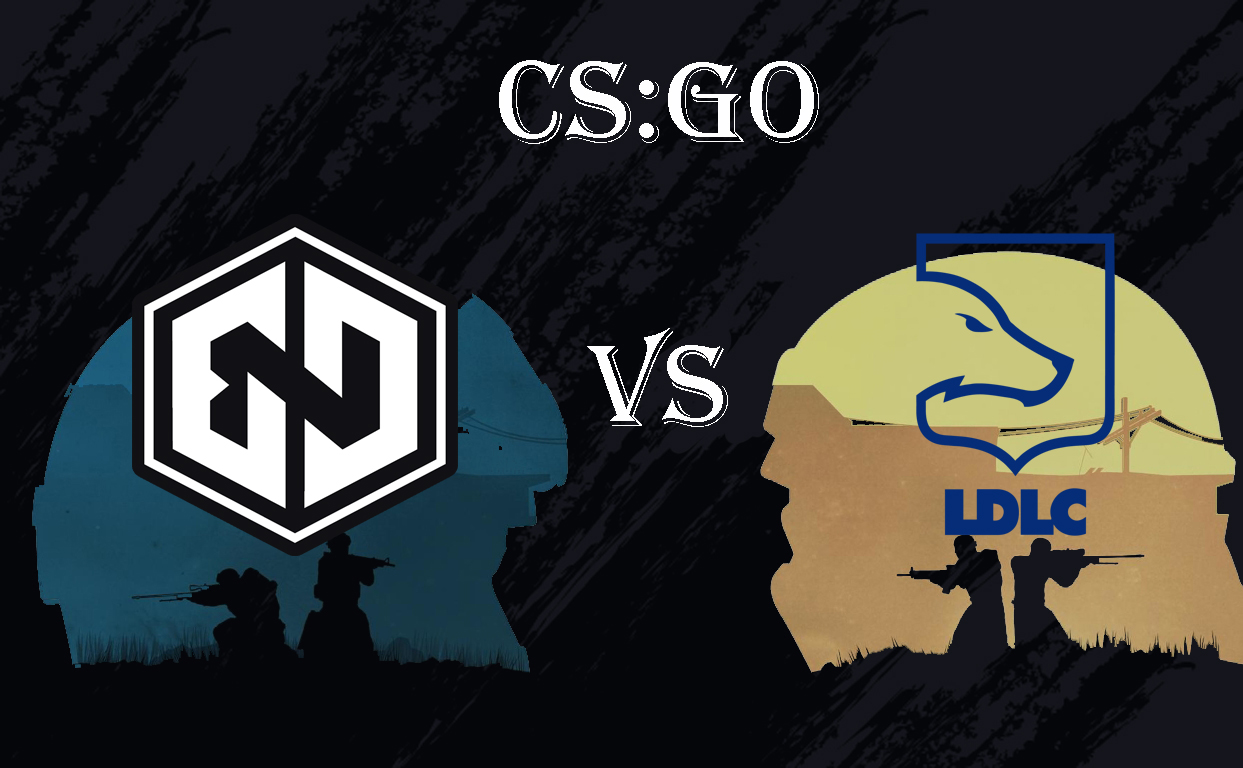 On September 22, Endpoint and LDLC teams will play for 11-12 places at ESEA Season 38: Premier Division – Europe