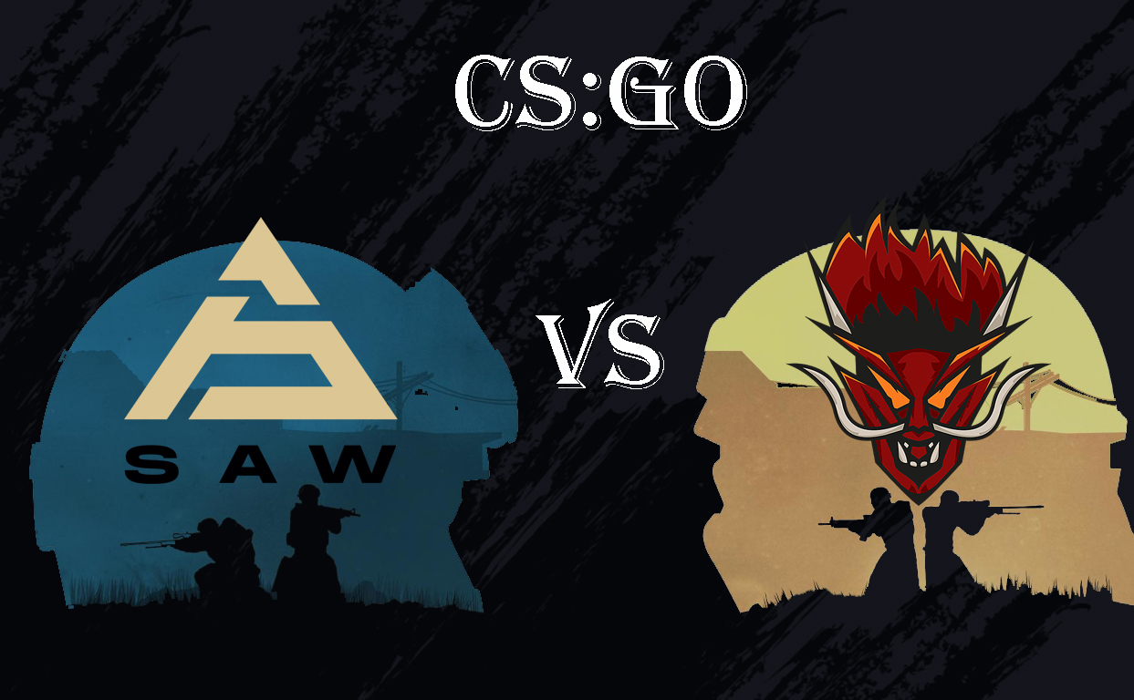 On September 24, teams sAw and Sangal will play for 3rd place in the group at ESEA Season 38: Premier Division – Europe