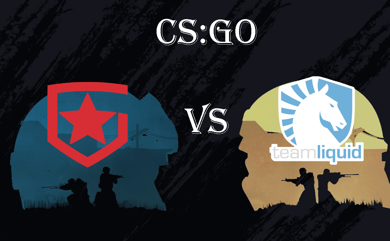 Teams Gambit and Liquid will play on September 2 as part of the ESL Pro League Season 14 group stage