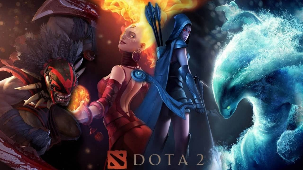 What is pulls in Dota for, and what is it?