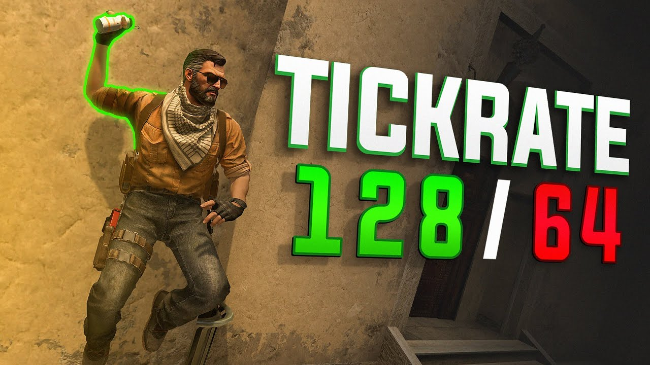 How to enable 128-tick mode in CS:GO: detailed instructions