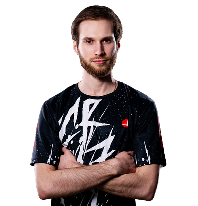 Player Alexandr Zlobin CSGO