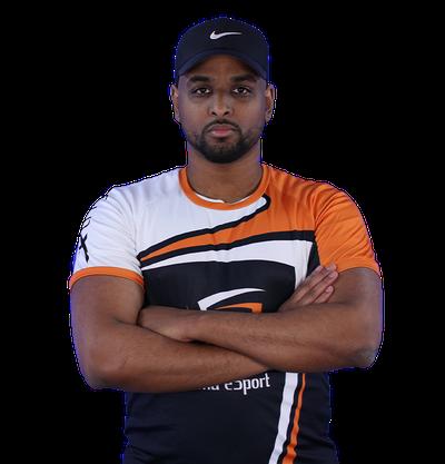 Игрок Ahmed Abdi CSGO
