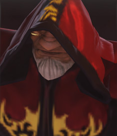 Warlock Heroe Dota 2