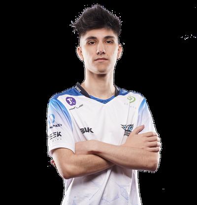 Player Facundo Guzman CSGO