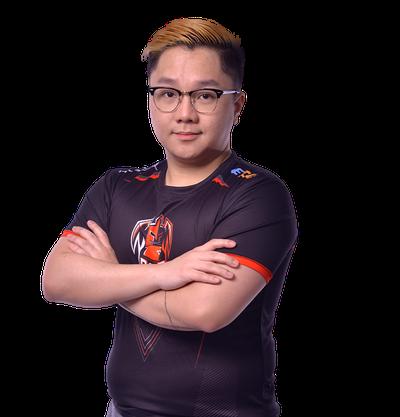 Player Anthony Lim CSGO