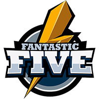 Fantastic Five Team DOTA 2