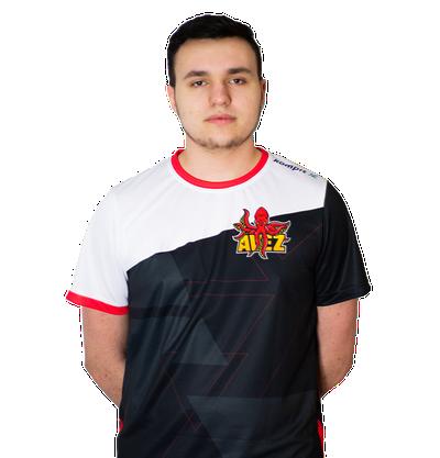 Player Kamil Pietkun CSGO