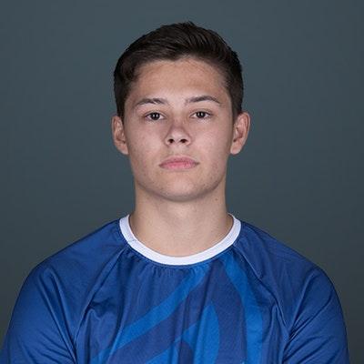 Player Rasmus Johansson CSGO