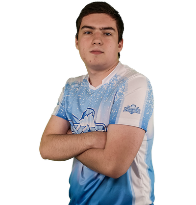 Player Alex Petrov CSGO