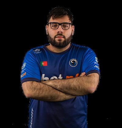 Player Francisco Ramos CSGO