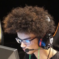Player Bron Mills CSGO