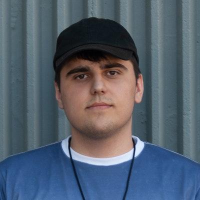 Player Alex Voynov CSGO