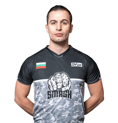 Player Kamen Kostadinov CSGO