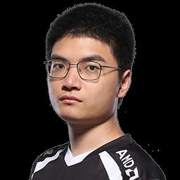 Player 曾焦阳 DOTA 2
