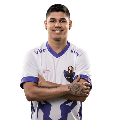 Player Jhonatan Willian CSGO