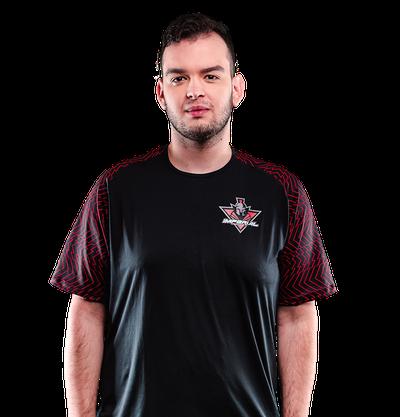 Player Felipe Delboni CSGO