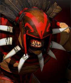 Bloodseeker Heroe Dota 2
