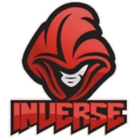 Inverse Team DOTA 2