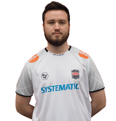 Player Magnus Frøslev CSGO