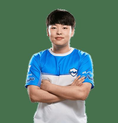 Player Hyun-Pyo Lee CSGO