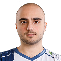 Player KuroKy DOTA 2