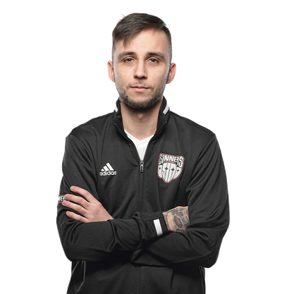Player Jindřich Chyba CSGO