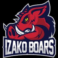 Команда Izako Boars CSGO