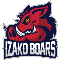 Izako Boars Team CSGO