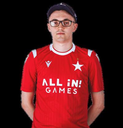 Player Wiktor Kruk CSGO