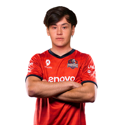 Игрок Sebastian Palacios CSGO