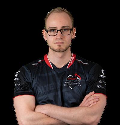 Player Stefan Seier CSGO